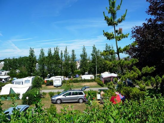 Camping Municipal Arromanches-Les-Bains