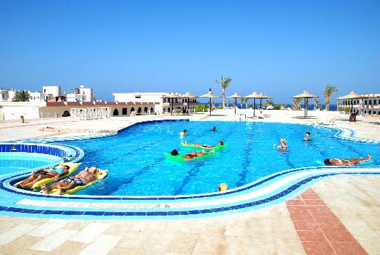 Photo of Dima Beach Resort Marsa Alam