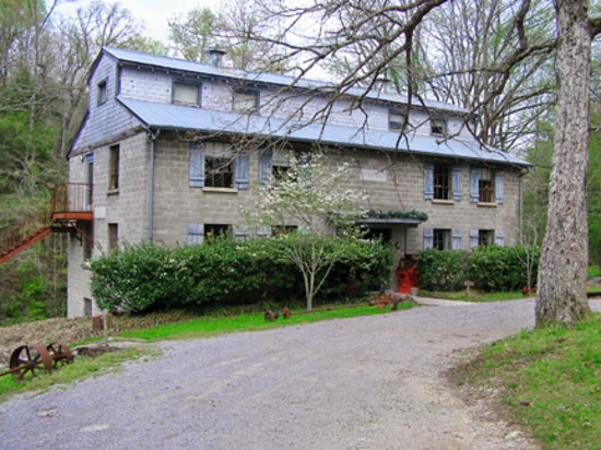 Inn at Evins Mill
