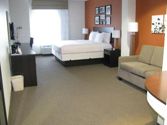 Sleep Inn & Suites I-45 / Airtex: IAH
