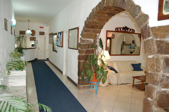 Photo of Hotel Poseidon Lipari