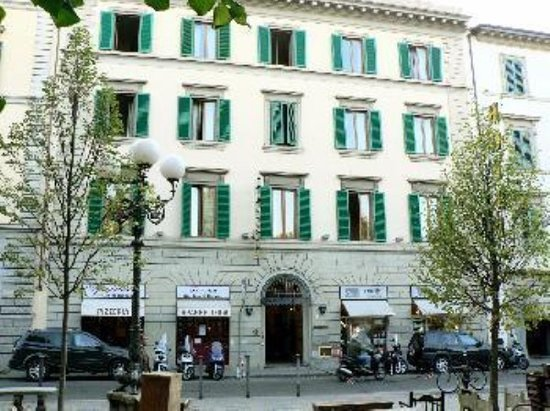 Hotel Caravaggio