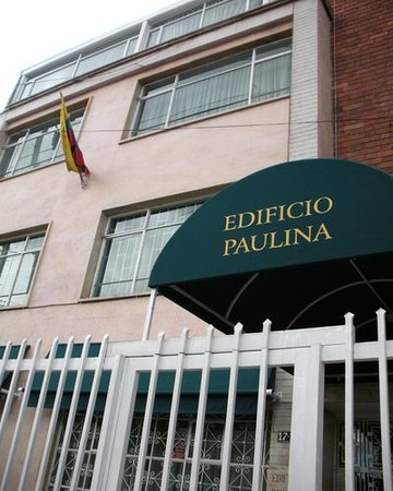 Photo of Edificio Paulina Bogota