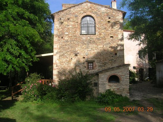 Photo of Il Molendino bed and breakfast Calci