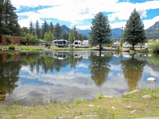 Photo of Spruce Lake RV Park Estes Park