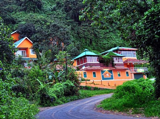 Photo of Bella Vista Resort Munnar