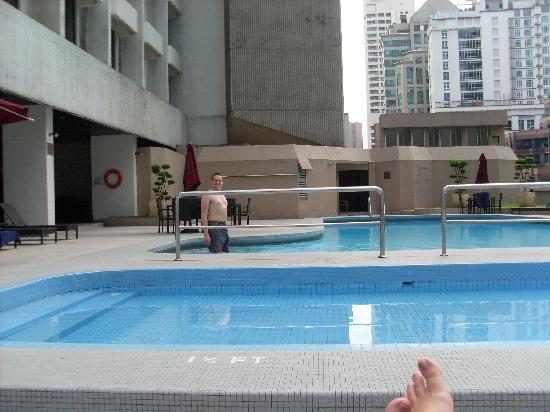 Photo of Hotel Equatorial Kuala Lumpur