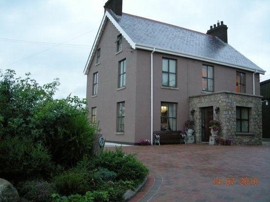 Photo of Health Hall Guest House Newry