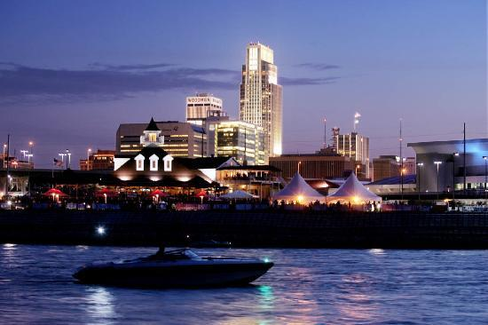 Photo provided by the Omaha Convention &amp; Visitors Bureau