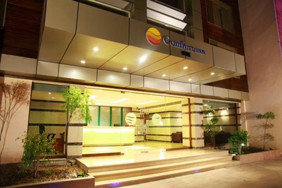 Photo of Comfort Inn Gsk Amritsar
