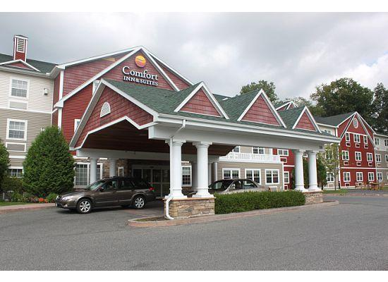 Comfort Inn Great Barrington: comfort in the comfort Inn