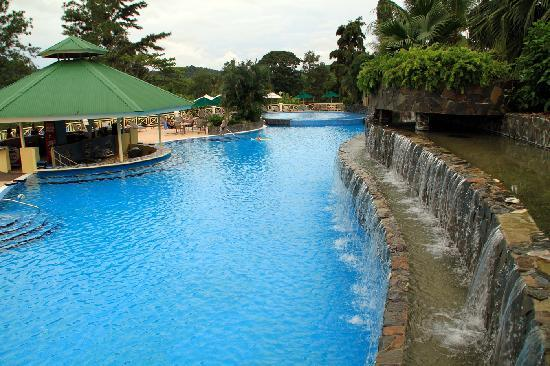 Gamboa Rainforest Resort: pool