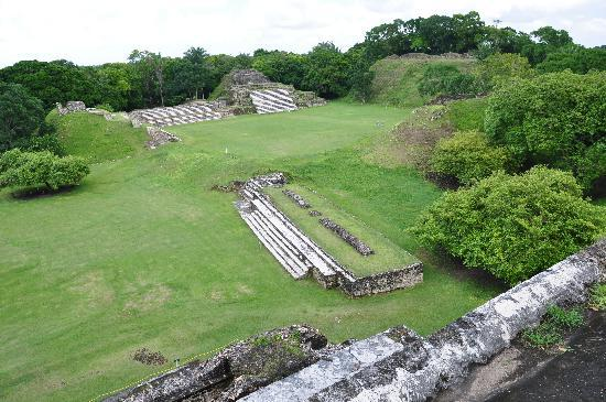 Photos of Altun Ha Ruins, Belize District