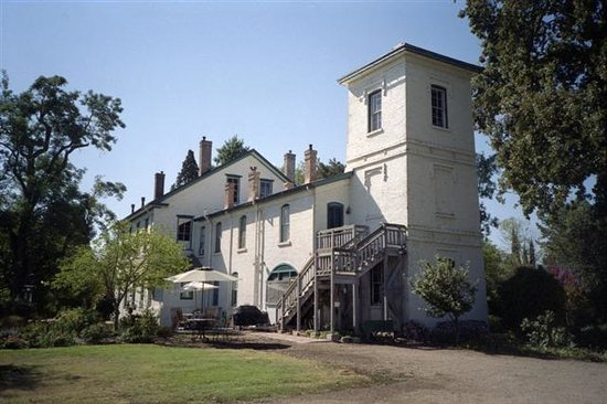 Inn at Locke House
