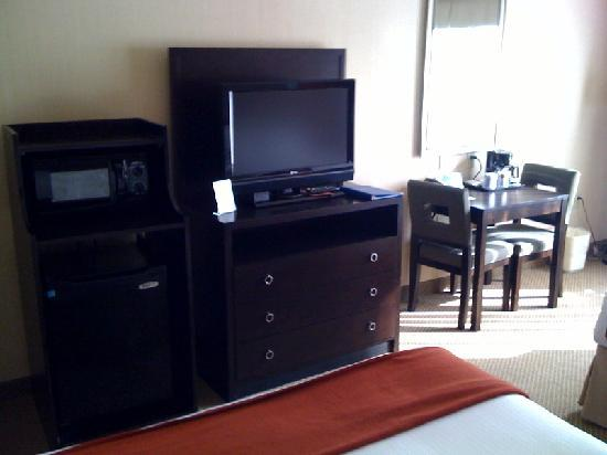 Holiday Inn Express Hotel &amp; Suites Washington DC-Northeast: Zimmer