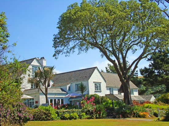 Talland Bay Hotel