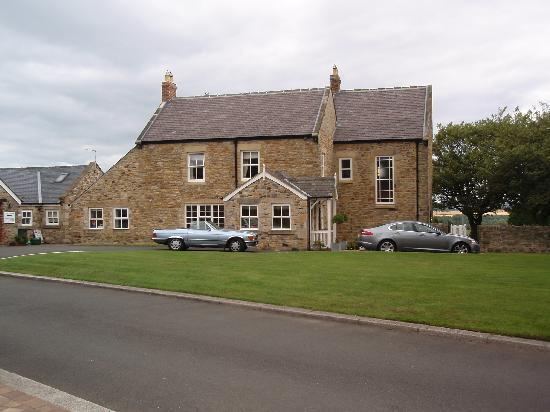 Plawsworth Hall Cottages & Apartments: Plawsworth Hall 1