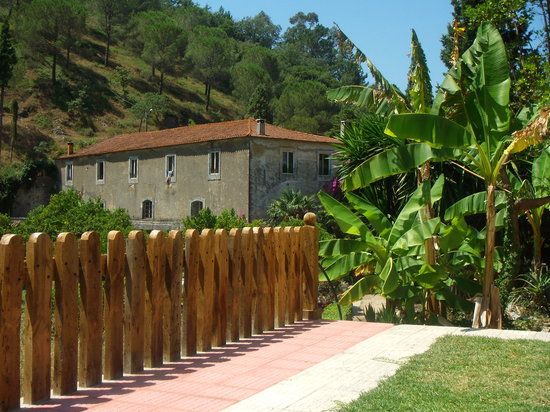 Quinta de Rio Alcaide