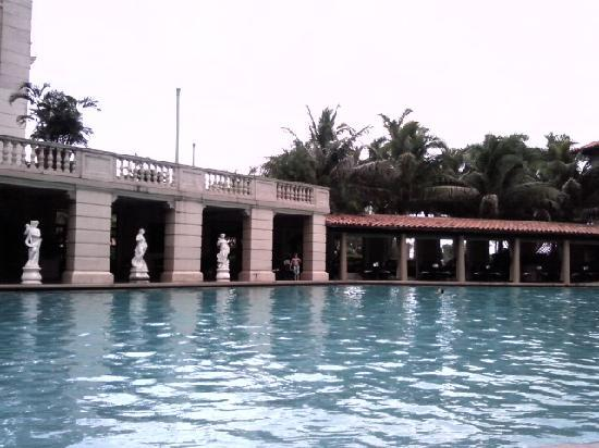 Biltmore Hotel: pool