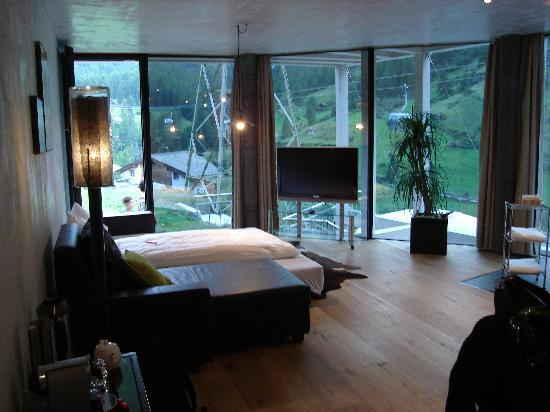 301 moved permanently for Design hotel matterhorn focus