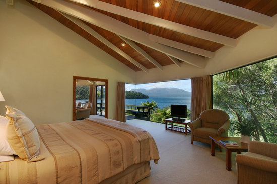 Photo of Solitaire Lodge Rotorua