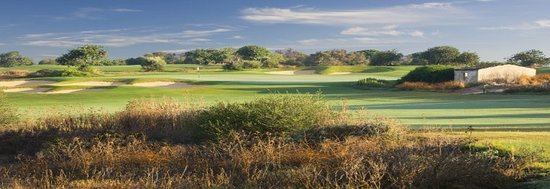 Donnafugata Golf Resort &amp; Spa : Parkland Golf 