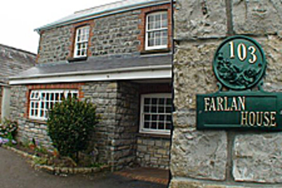Farlan House Bed & Breakfast