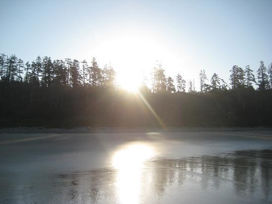 Photos of Pacific Rim National Park, Tofino