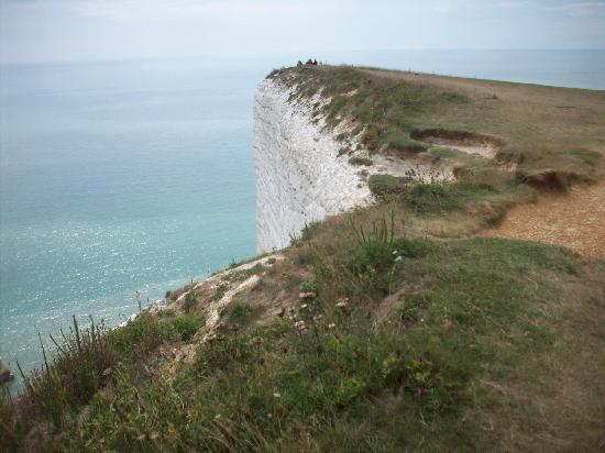 Eastbourne, UK : Beachy Head