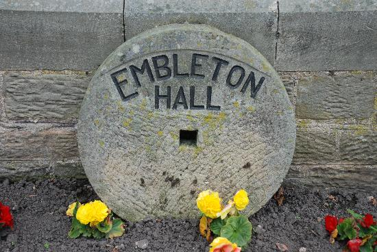 Photo of Embleton Hall Morpeth