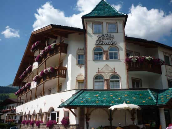 Photo of Hotel Linder Selva Di Val Gardena