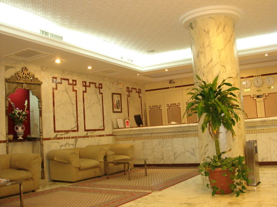 Hotel Belvedere Fourati