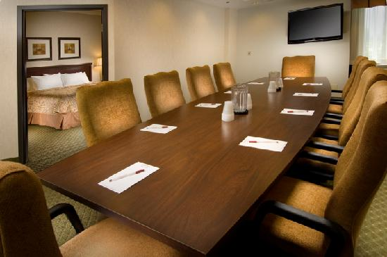 Drury Inn Columbia: Meeting Room