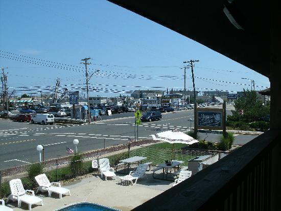 Photo of Mariner's Cove Motor Inn Point Pleasant Beach