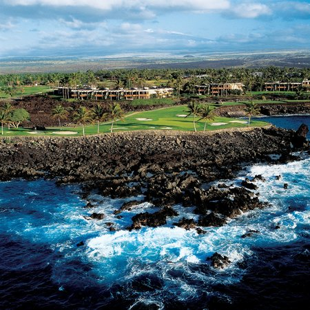 Mauna Lani Point
