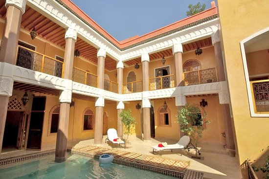 Riad Sukkham