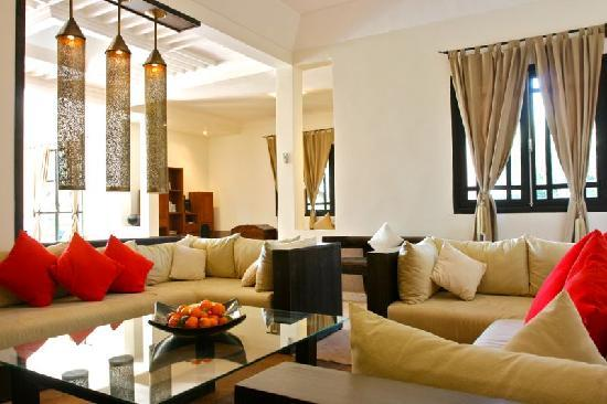 villa abalya d coration de luxe picture of villa 24 marrakech tripadvisor. Black Bedroom Furniture Sets. Home Design Ideas