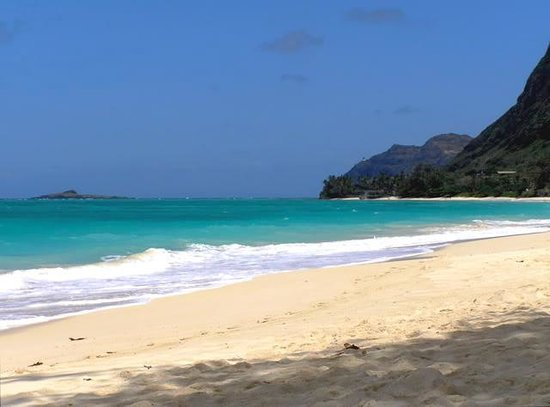 Photo of Aloha Beach Vacation Rentals Waimanalo