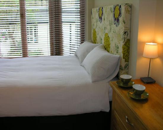 Regency Guest House: Double Room