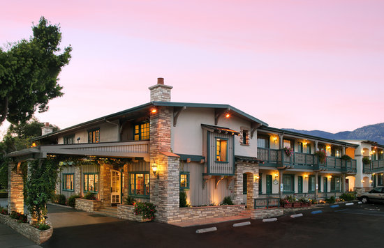 BEST WESTERN PLUS Encina Lodge &amp; Suites