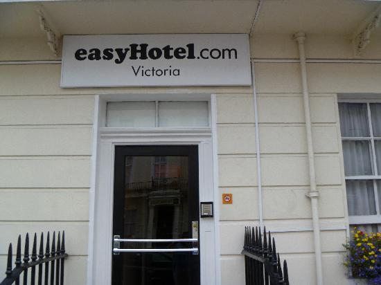 Photo of easyHotel London Victoria