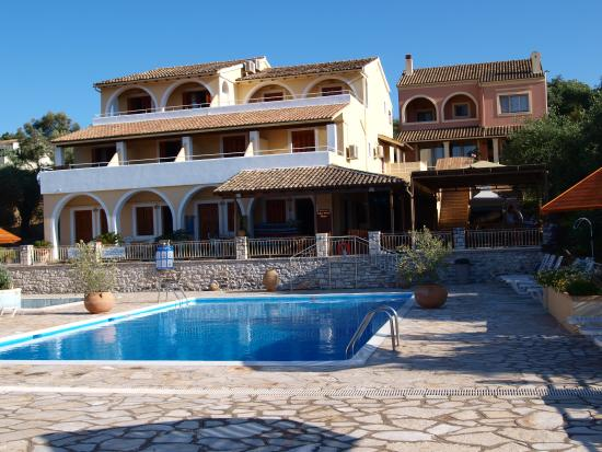 Photo of Hotel Lofos Kassiopi