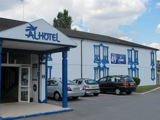 Photo of SARL Hotel Land Lagny-sur-Marne