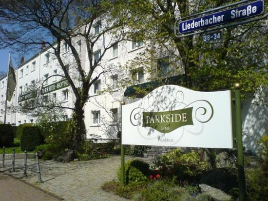 Photo of Parkside-Hotel Frankfurt