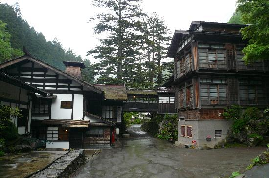 Minakami-machi accommodation