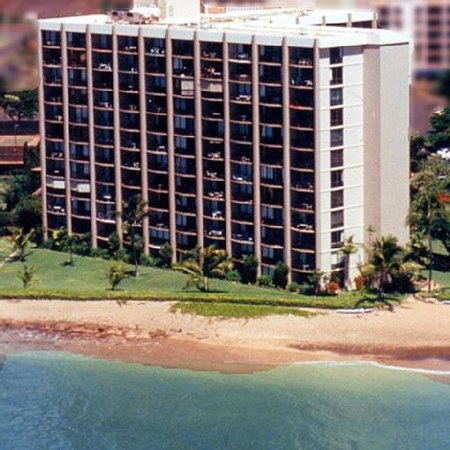 Photo of Valley Isle Resort Lahaina