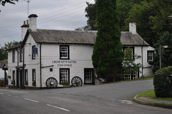 Photo of The Cross Keys Hotel Canonbie