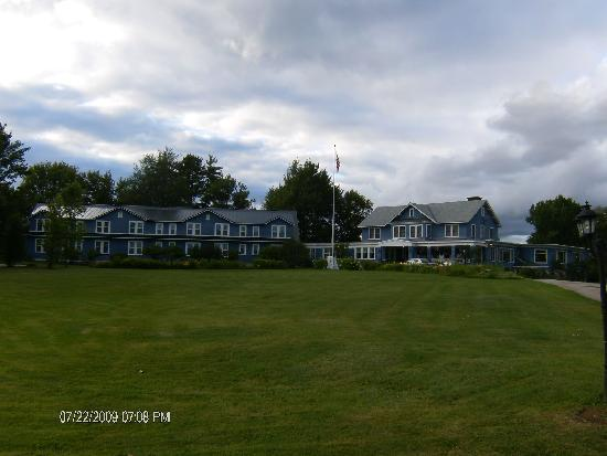 Whitefield, NH : The Inn