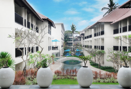 Ramada Resort Camakila Bali: A jewel in Legian Beachfront