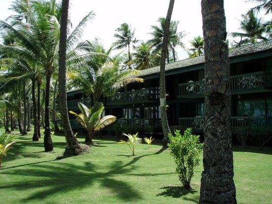 Photo of Truk Blue Lagoon Resort Chuuk